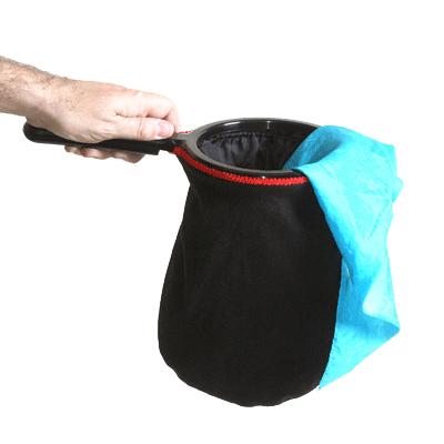 Change Bag Standard (Red)