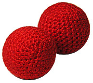 Crochet Ball by Bazar de Magia - Trick