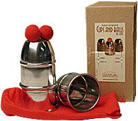 Copas y Bolas - Aluminio Regular