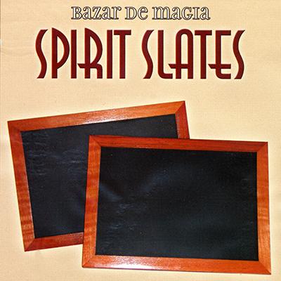 Spirit Slates by Bazar De Magia - 12 x 9(NO magnet) - Trick