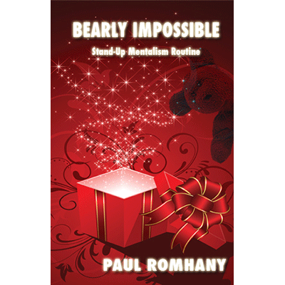 Bearly Impossible (Pro Series Vol 7) by Paul Romhany - Book