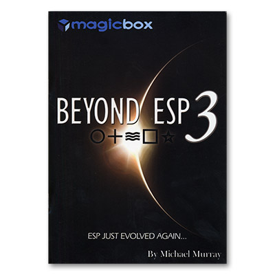 Beyond ESP 3 by Magicbox.uk - Tricks