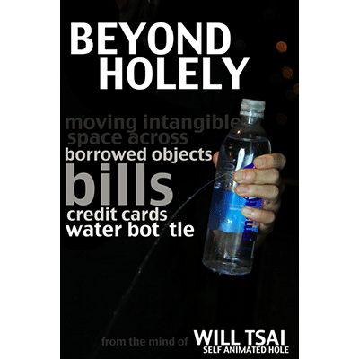 Beyond Holely by Will Tsai and SansMinds - Tricks