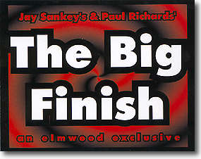 Big Finish trick Sankey