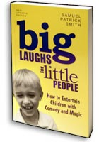 Big Laughs for Little People book