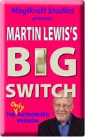 Big Switch trick Martin Lewis