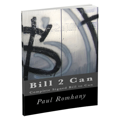 Bill 2 Can (Pro Series Vol 6) eBook DOWNLOAD