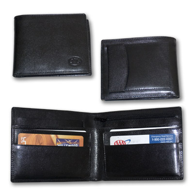 Billfold Wallet by Jerry O'Connell and PropDog - Trick