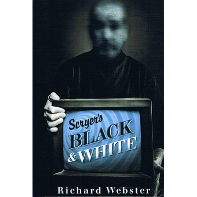 The Black and White Book  by Neale Scryer - Book