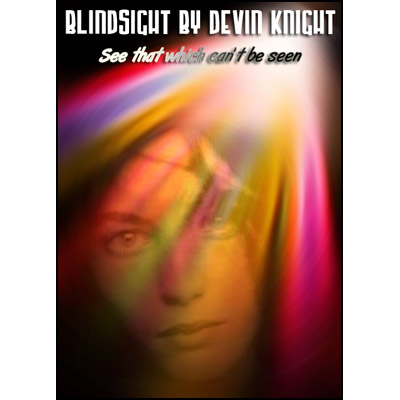 Blindsight by Devin Knight - Trick