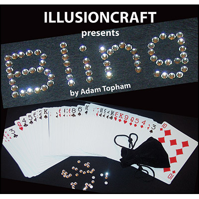 Bling by Adam Topham - Trick