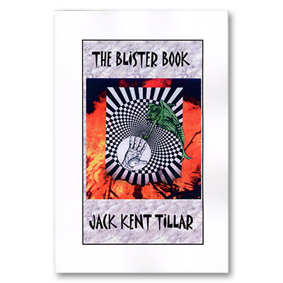Blister Book by Jack Kent Tillar - Book