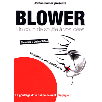 Blower Gimmick - Globoflexia