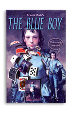 Blue Boy by Frank Zak - Trick