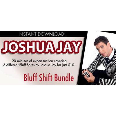 Bluff Shift Bundle Video DOWNLOAD