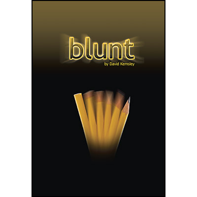 Blunt by David Kemsley - Trick