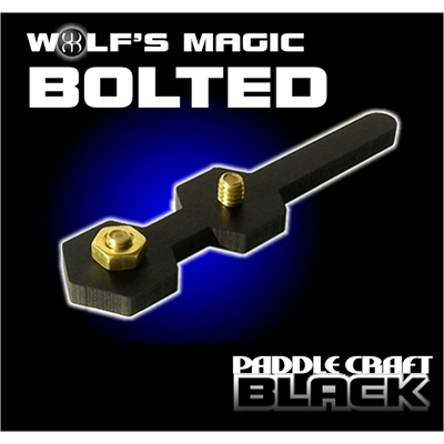 Bolted by Wolf's Magic - Trick