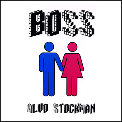 BOSS by Alvo Stockman - Trick