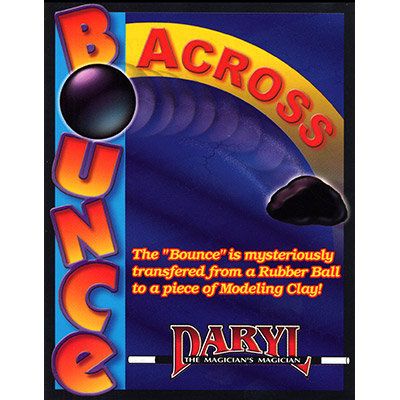 Bounce Across by Fooler Dooler and Daryl - Trick