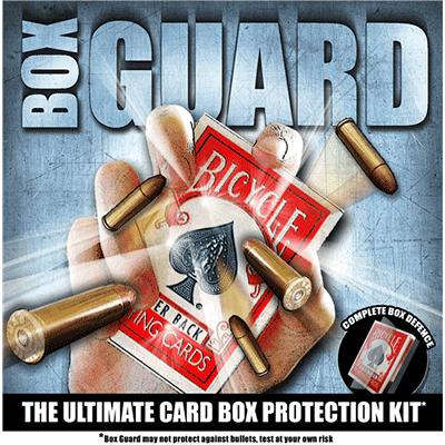 Box Guard - Trick