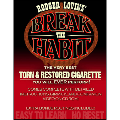 Break The Habit by Rodger Lovins