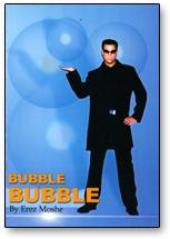 Bubble Bubble trick Erez Moshe