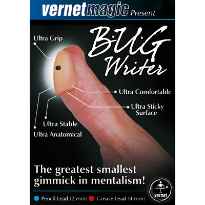 Bug Writer (lapiz Lead) - Vernet