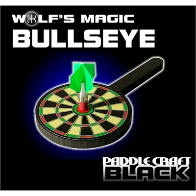 Bulls Eye by Wolf's Magic - Trick