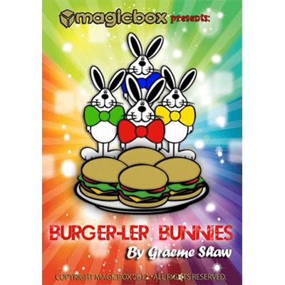 Burger-Ler Bunnies