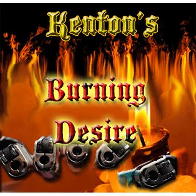 Burning Desire eBook DOWNLOAD