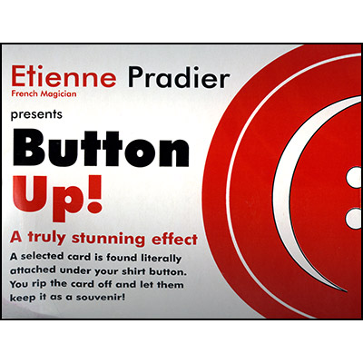 Button Up by Etienne  Pradier - Trick