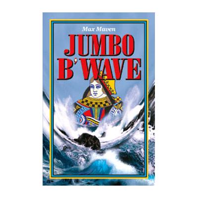Max Maven's Jumbo B'Wave - Trick