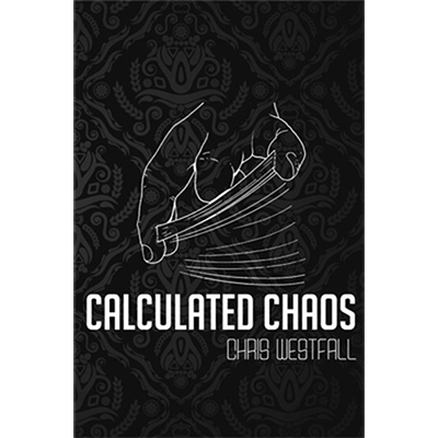 Calculated Chaos by Chris Westfall and Vanishing Inc. - Book