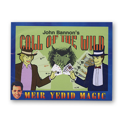 Call of the Wild by John Bannon's - Trick