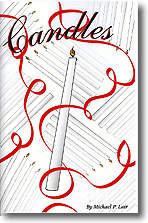 Candles book Michael Lair