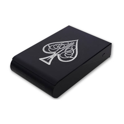Card Guard (Black) - Trick