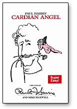 Cardian Angel trick - Paul Harris & Mike Maxwell