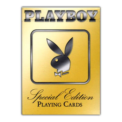 Cards Playboy - 12 PACK