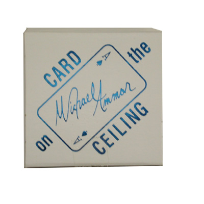 Card on Ceiling (Box)