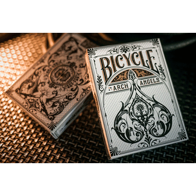 Bicycle Arch Angel Deck by USPCC - Trick