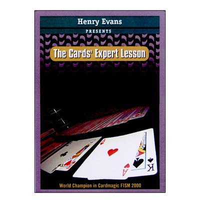Cards Expert