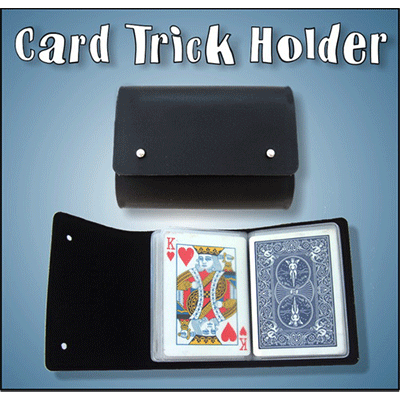 Card Trick Holder Wallet - Heinz Minten