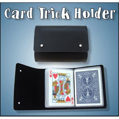 Card Trick Holder Wallet - Heinz Minten