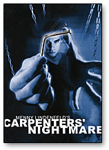 Carpenter's Nightmare Menny Lindenfeld