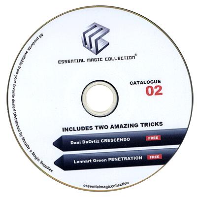 EMC ( 02 ) Catalog