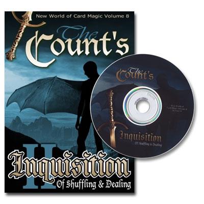 Counts Inquisition of Shuffling & Dealing: # Two - The Magic Depot
