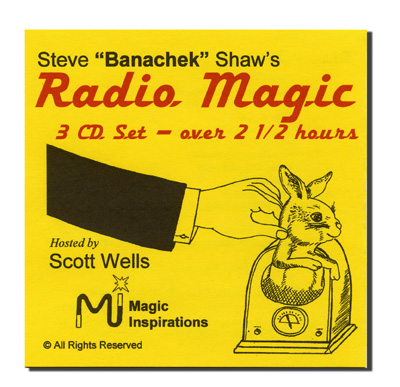 CD Radio Magic
