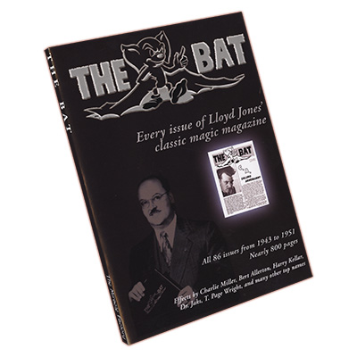 The Bat Magazine - CD