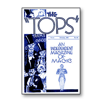 Tops  (2 CDs of Tops) - Trick