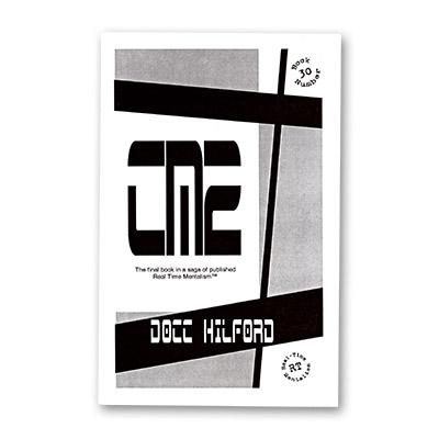 CM2 - Cellular Mitosis 2 - Docc Hilford - Libro de Magia